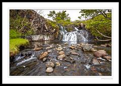 Eas Fors Waterfall (GTMedia) Tags: canon scotland innerhebrides isleofmull 16mm mull tiltshift 1dx lagganbay