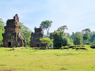 angkor - cambodge 2007 30