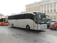 DSCN9433 Norway BS 93657 (Skillsbus) Tags: buses norway mercedes russia coaches tourismo