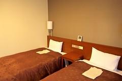 DSC02440 (Lewis Lai) Tags: japan sony tottori  rx100m2 hotelreshtottoriekimae