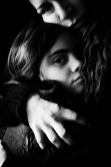 F (Vasilikos Lukas) Tags: family portrait blur blackwhite lukasvasilikos