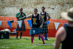 HG16-34 (Photography by Brian Lauer) Tags: illinois scottish games highland athletes heavy scots itasca lifting