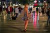 Motion Blur (juan Mario Cuellar) Tags: barcelona motion blur catalunya ramblas planeta insolito