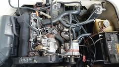 moteur de Moe (Anto Retouche) Tags: colors vw vintage volkswagen samsung oldschool motor t3 van combi transporter popo moteur volkswagent3 coleurs vwt3 note4 samsungnote4