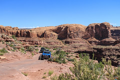 moab-128 (LuceroPhotos) Tags: utah jeeps moab cliffhanger jeeping