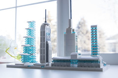 ExtendTheSkyline006 (ChristiansCreations) Tags: architecture lego micro moc