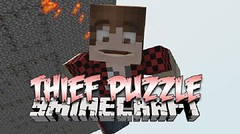 Thief Puzzle Map (MinhStyle) Tags: game video games gaming online minecraft