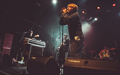 Ty Segall and the Muggers (littletrousers) Tags: theforum tysegall