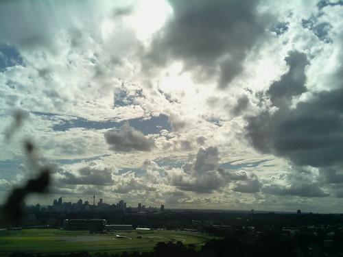 Sydney 2016 Jun 02 12:33