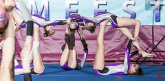 2016AGFGymfest-2911 (Alberta Gymnastics) Tags: edmonton gymnastics alberta federation performances recreational 2016 gymfest