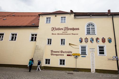 Weisses Brauhaus 3885