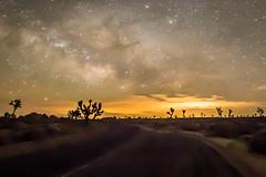 New Moon June 2016 #16 (MarcCooper_1950) Tags: sky skyscape stars landscape outside outdoors nikon scenery moody desert dramatic astrophotography nightsky hdr lightroom milkyway starlight longeposure d810 desertnight marccooper aurorahdr