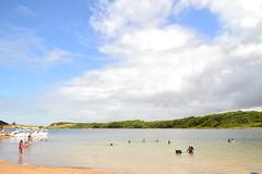 Lagoa de Arituba- RN. (rnt-santana) Tags: brazil brasil cores nikon lindo brazilian brasileiro tarde amador delicia rn belo riograndedonorte maravilha arituba