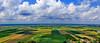 Vojvodina Srbija (AleksandarM021) Tags: novisad vojvodina vojvodjanski serbia srbija serbianculture sky aleksandarmilutinovic nature salas njiva agriculture agriculturalland agriculturaloccupation colors colorful turizam turisticka destinacija pejzaz polja njive oranice zemlja