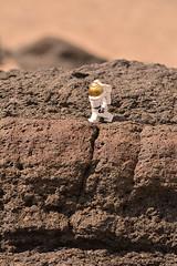 Martian (dorukgoreli) Tags: mars macro nikon lego micro afol minifigures d7100