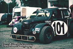DSC_9946 (Lewis Adams Photography) Tags: 50mm nikon track adams stadium lewis legends d200 rods bangers rookie oval foxhall 2016 bangerracing nikond200 spedeworth foxhallstadium