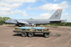 IMG_7232 (John Varley) Tags: june 5 wing 23 boeing bomb 20th raf squadron fairford afb 2016 minot b52h 600044