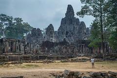Angkor Thom (silkylemur) Tags: canon lens asia cambodia southeastasia angkorwat vietnam fullframe siemreap angkor canoneos zoomlens llens 24105mm canonef canonef24105mmf4l canonef24105mmf4lisusm  eflens canonef24105mmf4lisusmlens efmount canoneos6d krongsiemreap