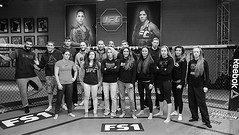 The while #TUF23 cast (Desautomatas) Tags: photo foto cast while the instagram desautomatas tuf23