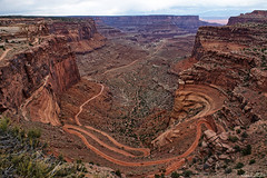 Canyonlands National Park (Frank Shufelt) Tags: usa utah canyonlandsnationalpark northamerica moab april2015 386165