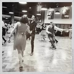 DSCF1126 (Jazzy Lemon) Tags: party england music english fashion vintage dance durham dancing britain live band style swing retro charleston british balboa lindyhop swingdancing decadence 30s 40s 20s 18mm subculture durhamuniversity jazzylemon swungeight fujifilmxt1 march2016 vamossocial ritesofswing dusssummerswing staidanscollege