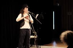In Other Words Friday-8 (fayroberts) Tags: cambridge poetry competition bard spokenword storytelling inotherwords bardictrials cambridgebard bardofcambridge