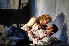 Massenet's <em>Werther</em> to be relayed live to cinemas on 27 June 2016