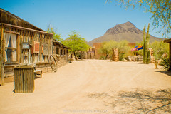 DSC_1225 (sidlesadventures) Tags: old tucson oldtucson attraction wildwest