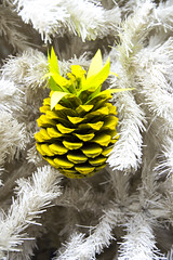 Summer Christmas (Pompey Photo Bunny) Tags: voyage christmas bon summer holiday tree festive cone celebration pineapple fir summerholiday flickrfriday pinterest