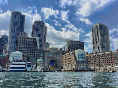 Thumbnail from Rowes Wharf