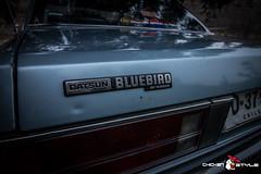 IMG_2721 (Chicken Style) Tags: chile old market dream bluebird 18 mazda japon sss jdm datsun 323 laserena