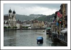 Lucerne (Alauny) Tags: suisse luzern lucerne schwitzerland
