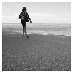 to walk (vinfor) Tags: street blackandwhite bw square streetphotography squareformat ricoh ricohgr streetphotgraphy primelens squarephotography pentaxricoh