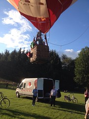160703 - Ballonvaart Veendam naar Vriescheloo 12