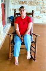 mpix 54 061016 N80 50mm 1_8 K400 UM 062016 024e ~ Sandra (BDC Photography) Tags: pipecreek texas usa sandra retired