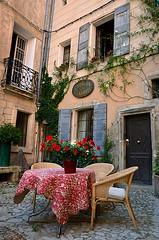 Provenza - Forcalquier (Itinerari Camper) Tags: travel france camper francia viaggi itinerari