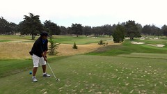 Bayonet GC 17th hole (rodliam) Tags: bayonetandblackhorse golf monterey montereycounty