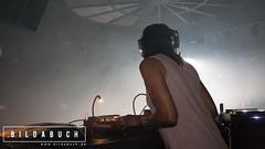 Melanie Morena - VIVA ClubRotation (Frankfurt) (Bildabuch.de) Tags: party house dj frankfurt live viva djane melaniemorena clubrotation