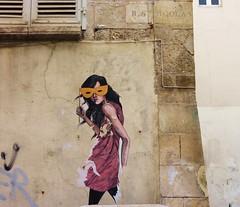 Graffiti La Rochelle rue saint nicolas (thierry llansades) Tags: street urban streetart wall painting graffiti canal graf spray peinture urbanart painter pont 17 graff larochelle aerosol bombing charente graffitis fresque rocade grafs maral charentemaritime aunis aytre gabut legabut saintrogatien rompsay saintro