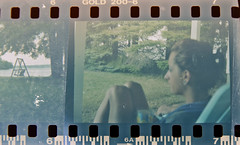 4682 (kylen.louanne) Tags: film 35mm experimental upnorth yashica expiredfilm alpena alternativeprocess summer2012
