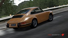 Porsche 911 '73 (motorforum) Tags: xbox360 forza fm4 forzamotorsport photomode forza4
