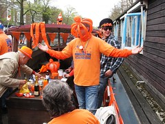 queens day 2013 amsterdam - j  (130) (mike opperman) Tags: jamesdean mikeopperman