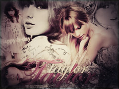 Happy b-day to my sister <3 (VicSunshine) Tags: taylor bday swift laila blend