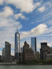 Brushstroke (Keith Michael NYC (1 Million+ Views)) Tags: nyc ny newyork manhattan worldtradecenter wtc 1wtc oneworldtradecenter