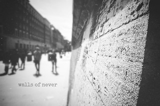 walls of never by TIBBA69