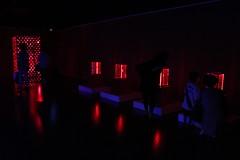 / Series Confesionarios (Instituto Cervantes de Tokio) Tags: art gallery arte galeria exhibition institutocervantes  exposicin  exhibicin