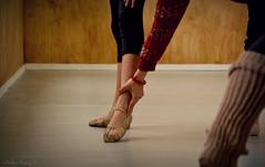 Punta (Ariela Muñoz) Tags: chile ballet music woman feet girl pie foot dance hand concepción academia pied música danze tanze bíobio balletclásico marlonromero