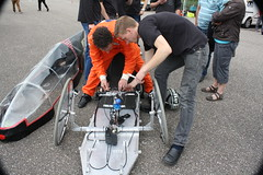 HAN Eco Marathon 2013