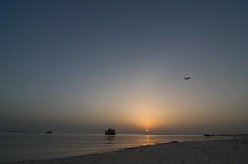 Rise and shine Abu Dhabi ©  Still ePsiLoN