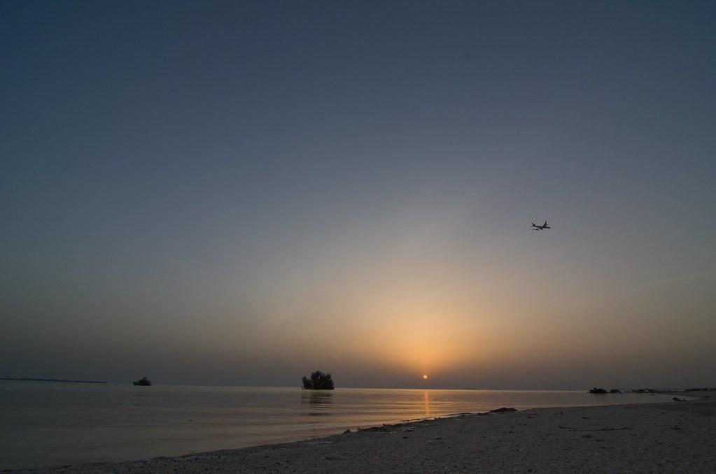 фото: Rise and shine Abu Dhabi